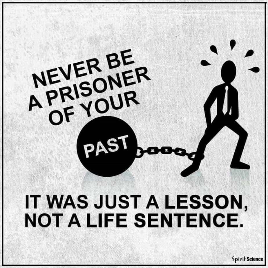 Le présent est-il obligatoirement le résultat du passé