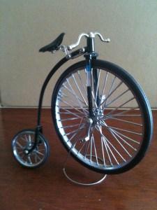 2014 « Ma » semaine à vélo, à la rencontre de moi-même