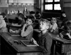 Pourquoi faudrait-il réussir à l'école pour réussir professionnellement ?