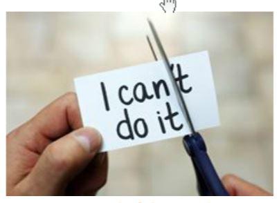 Crise du COVID 19 :  leçons de vie n°2 : lever les freins à l'action.